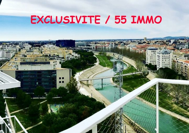 A vendre Montpellier 342611779 5'5 immo