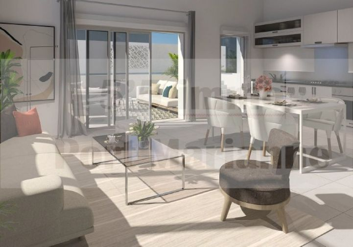 A vendre Appartement terrasse Montpellier | Réf 342611788 - 5'5 immo