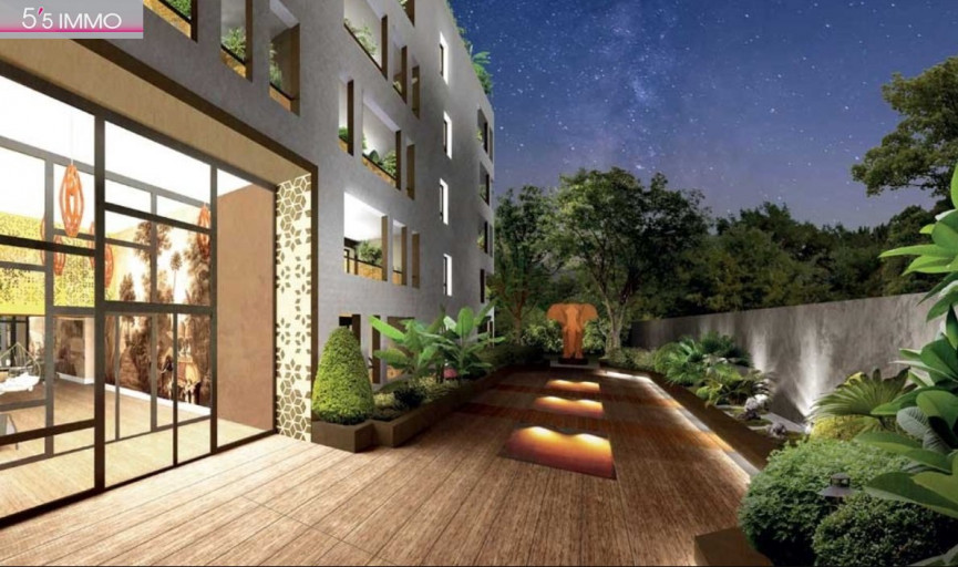 For sale  Montpellier | Réf 342611801 - 5'5 immo
