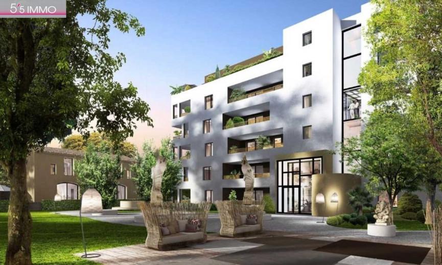 A vendre  Montpellier | Réf 342611801 - 5'5 immo