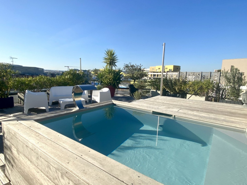 A vendre Montpellier 342611809 5'5 immo