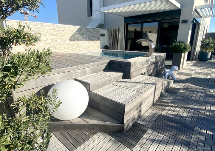 For sale Appartement Montpellier | R�f 342611809 - 5'5 immo