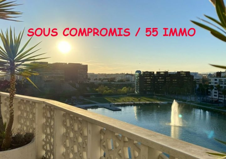 For sale Montpellier 342611817 5'5 immo