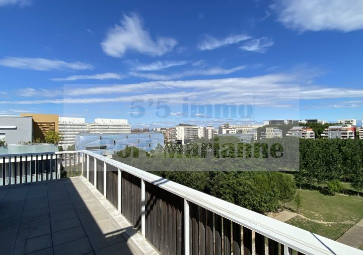 A vendre Appartement terrasse Montpellier | Réf 342611828 - 5'5 immo