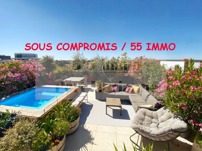 For sale Montpellier 342611842 5'5 immo