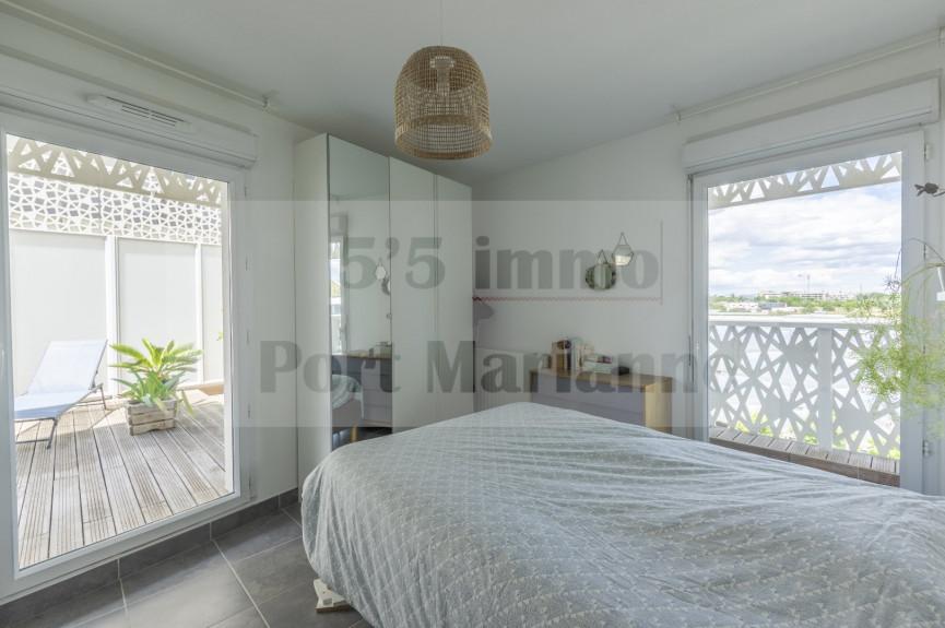 A vendre  Montpellier   Réf 342611887 - 5'5 immo