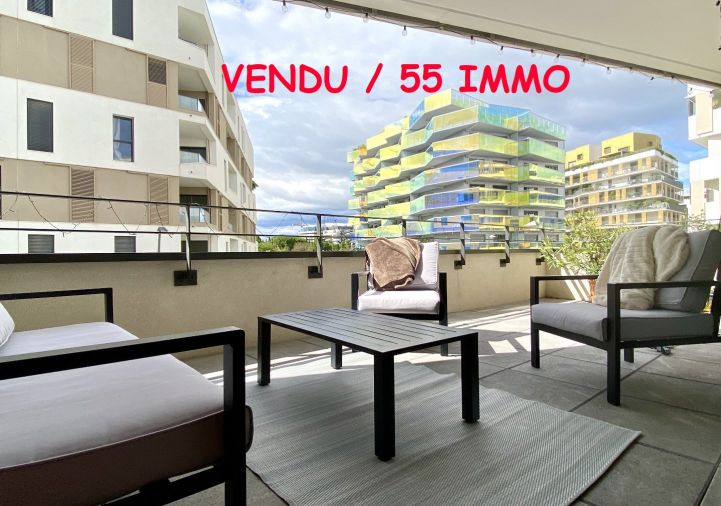 For sale Appartement Montpellier | R�f 342611908 - 5'5 immo