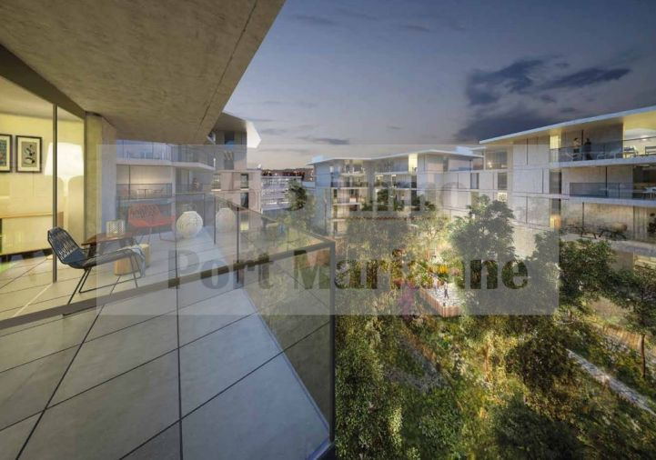 A vendre Appartement Montpellier | Réf 342611916 - 5'5 immo
