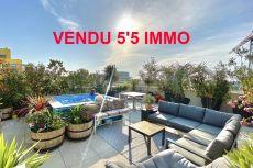 A vendre  Montpellier   Réf 342612012 - 5'5 immo