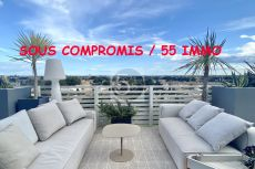 For sale  Montpellier   R�f 342612013 - 5'5 immo