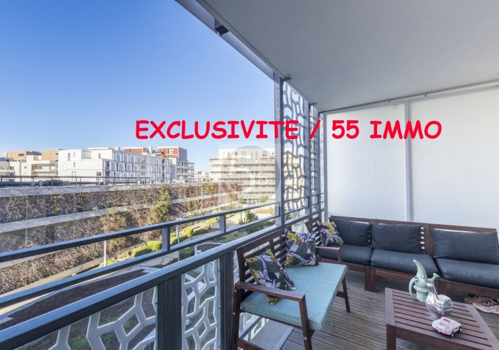 For sale Appartement Montpellier | R�f 342612021 - 5'5 immo