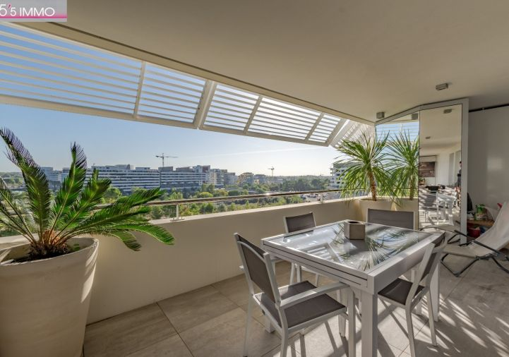 For sale Appartement Montpellier | R�f 342612025 - 5'5 immo