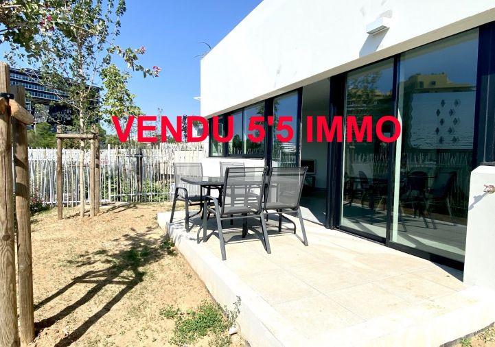 A vendre Appartement Montpellier | Réf 342612044 - 5'5 immo