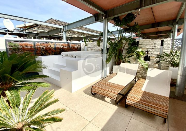 A vendre Appartement terrasse Montpellier | Réf 342612066 - 5'5 immo