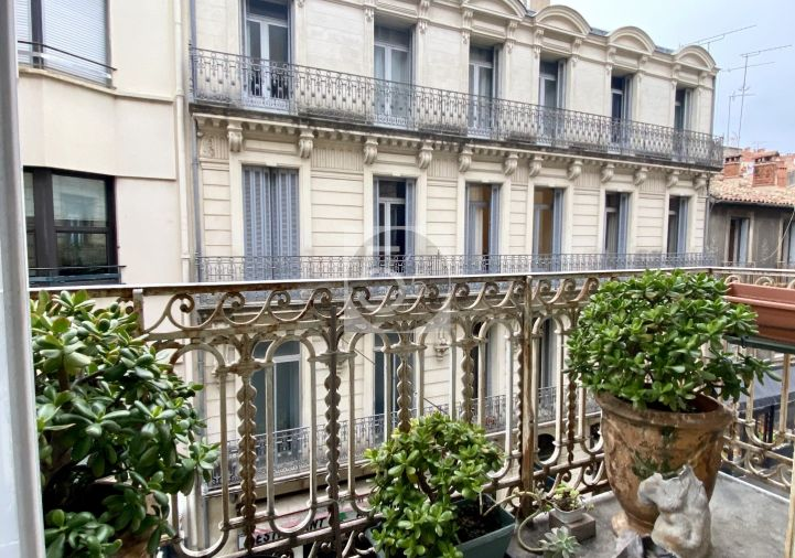 A vendre Appartement Montpellier   Réf 342612074 - 5'5 immo