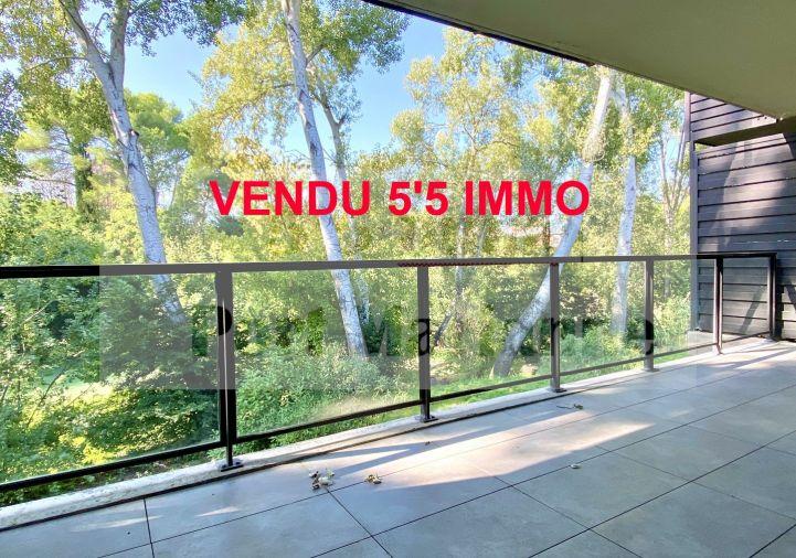 A vendre Appartement Montpellier | Réf 342612088 - 5'5 immo
