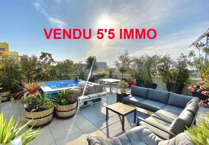 A vendre  Montpellier | Réf 342612090 - 5'5 immo