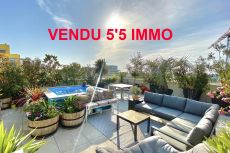 A vendre  Montpellier   Réf 342612090 - 5'5 immo