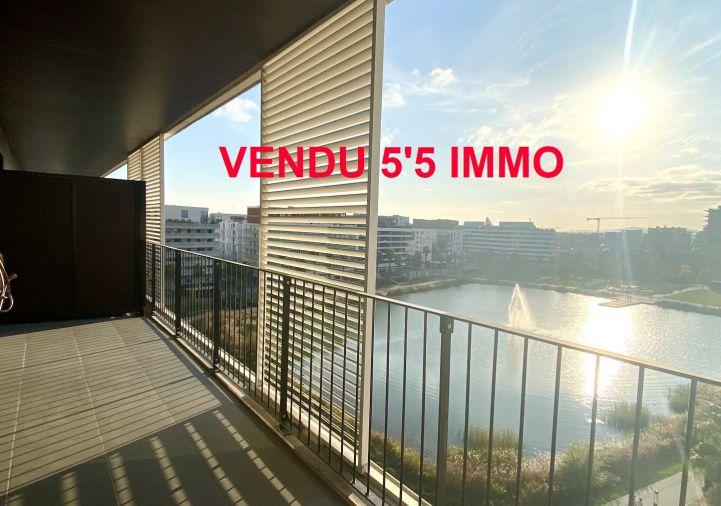 A vendre Appartement Montpellier | Réf 342612116 - 5'5 immo