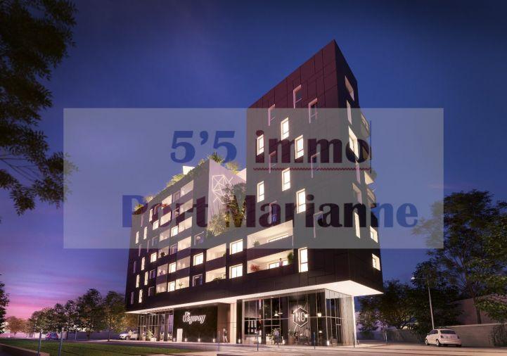 A vendre Appartement Montpellier | Réf 342612123 - 5'5 immo