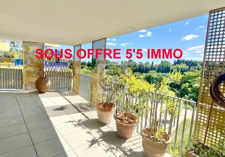 A vendre Appartement Montpellier | Réf 342612126 - 5'5 immo