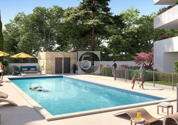 A vendre Appartement Montpellier | Réf 342612128 - 5'5 immo
