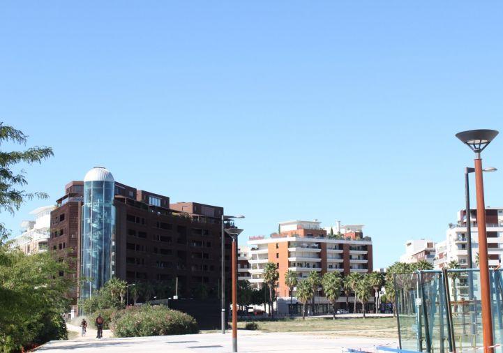 A vendre Appartement Montpellier   Réf 342612132 - 5'5 immo