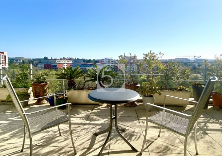 For sale Appartement Montpellier | R�f 342612134 - 5'5 immo