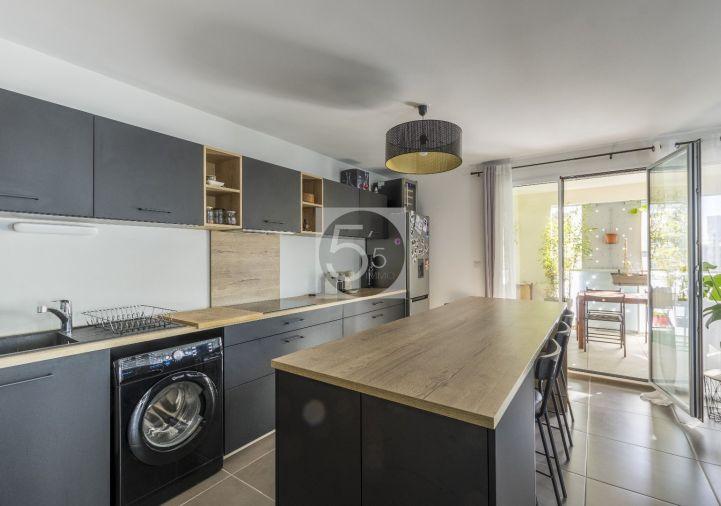 A vendre Appartement Montpellier | Réf 342612135 - 5'5 immo