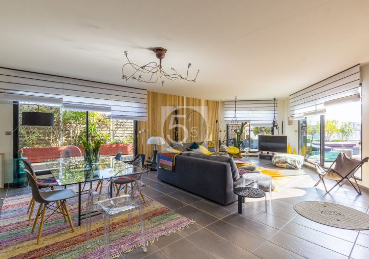 A vendre Appartement terrasse Montpellier | Réf 342612144 - 5'5 immo