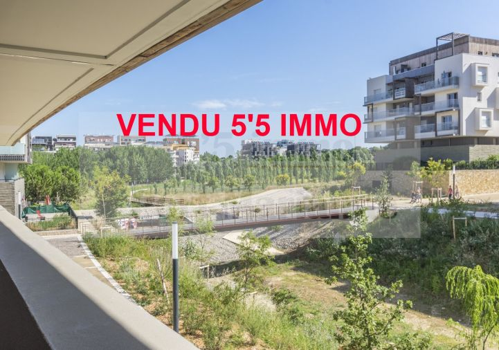 For sale Appartement Montpellier | R�f 342612165 - 5'5 immo