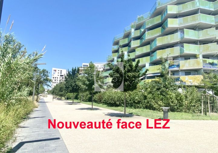 A vendre Appartement Montpellier | Réf 342612184 - 5'5 immo