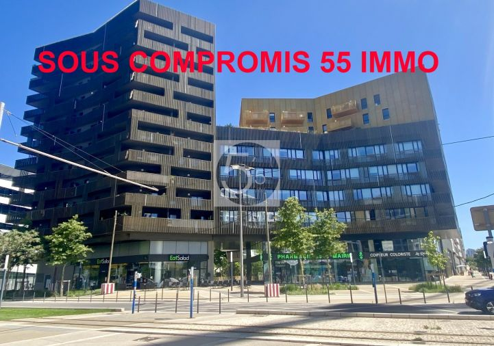 For sale Appartement Montpellier | R�f 342612192 - 5'5 immo