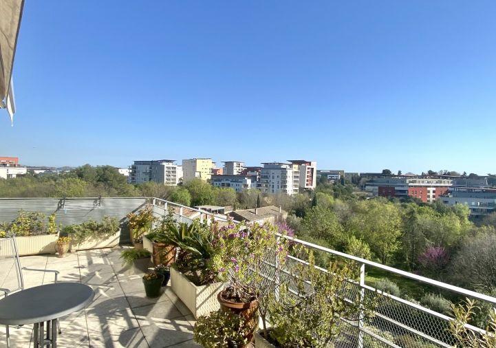A vendre Appartement Montpellier | Réf 342612198 - 5'5 immo