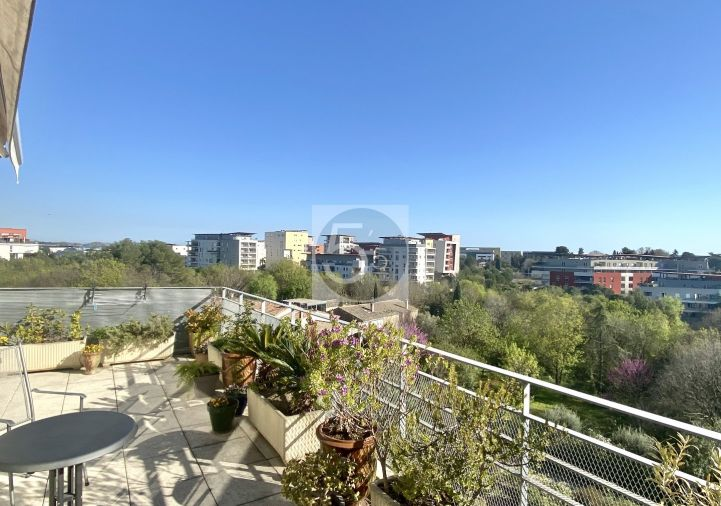 A vendre Appartement Montpellier   Réf 342612248 - 5'5 immo