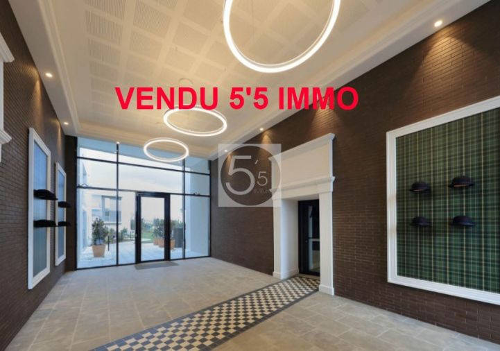 A vendre Appartement Lattes | Réf 342612259 - 5'5 immo