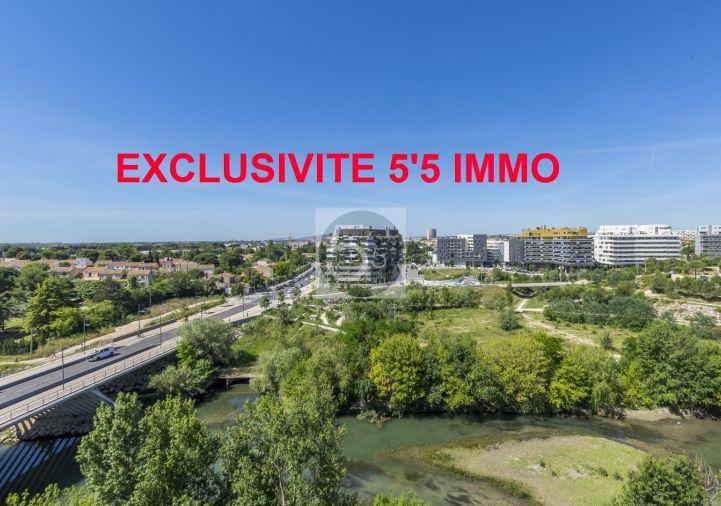 A vendre Villa sur toit Montpellier | Réf 342612270 - 5'5 immo