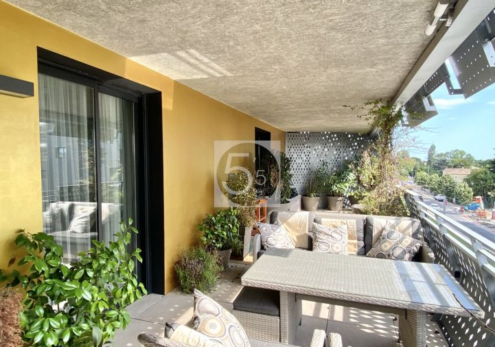 A vendre Appartement Montpellier | Réf 342612274 - 5'5 immo