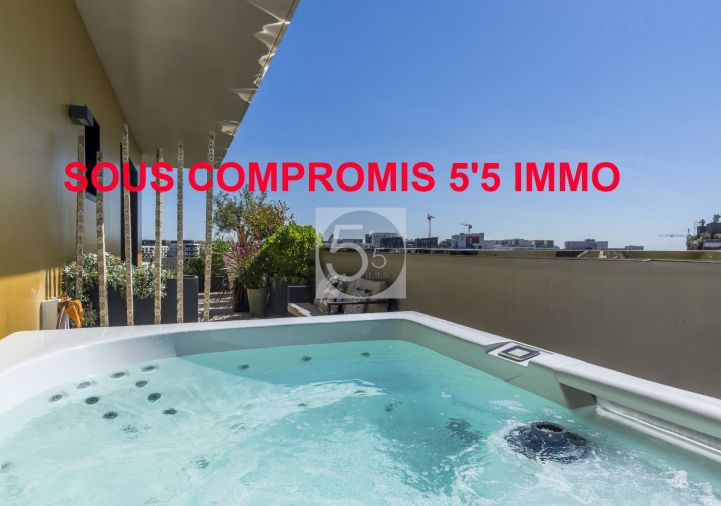 For sale Appartement terrasse Montpellier | R�f 342612279 - 5'5 immo