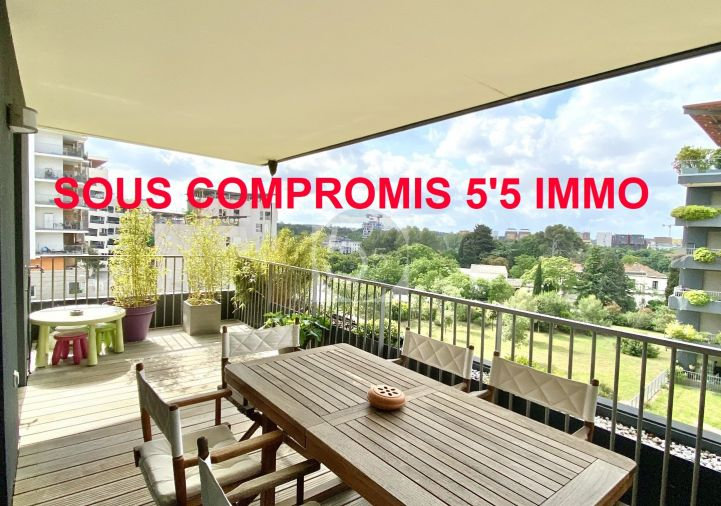 For sale Appartement Montpellier   R�f 342612280 - 5'5 immo