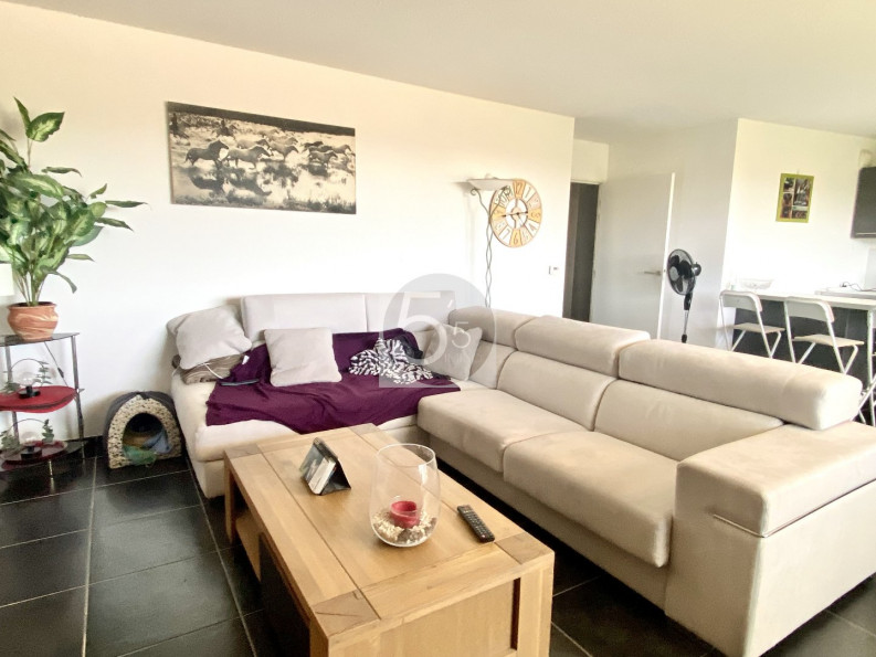 For sale  Montpellier   Réf 342612282 - 5'5 immo