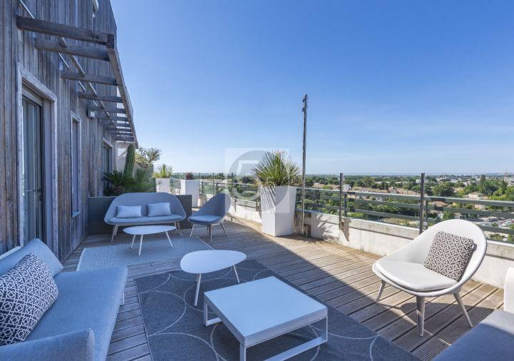 A vendre Villa sur toit Montpellier | Réf 342612287 - 5'5 immo
