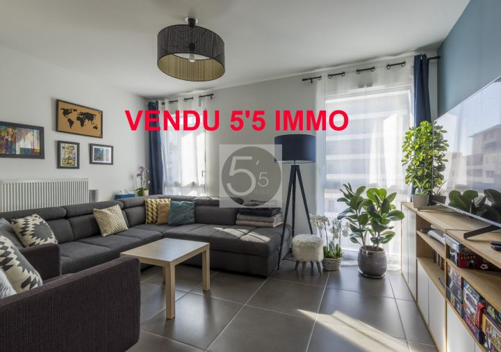 For sale Appartement Montpellier | R�f 342612293 - 5'5 immo