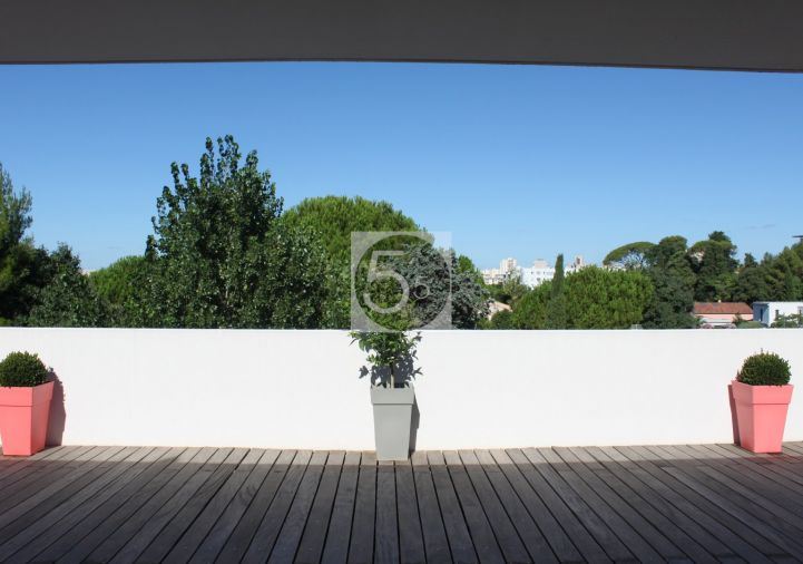 A vendre Appartement terrasse Montpellier   Réf 342612295 - 5'5 immo