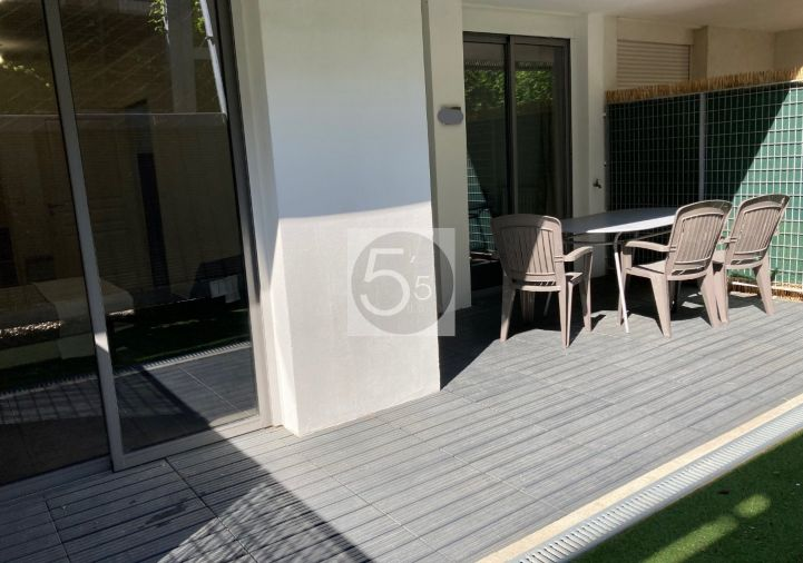 For sale Appartement Montpellier   R�f 342612299 - 5'5 immo
