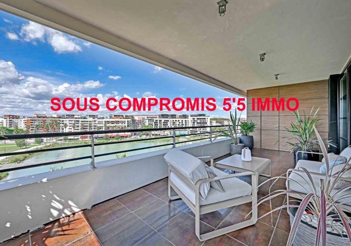 A vendre Appartement Montpellier | Réf 342612325 - 5'5 immo