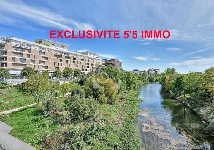 For sale Appartement Montpellier | R�f 342612330 - 5'5 immo