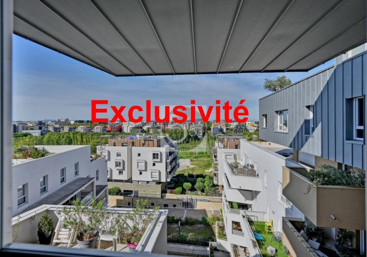 A vendre Appartement terrasse Montpellier | Réf 342612332 - 5'5 immo