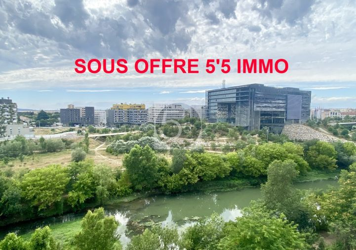 For sale Appartement Montpellier | R�f 342612340 - 5'5 immo