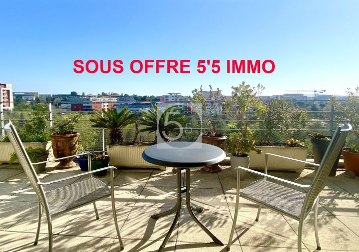 For sale Appartement Montpellier | R�f 342612348 - 5'5 immo